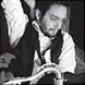 César_Poirier saxophoniste animation mariage